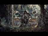 IRON MASK - God Punishes, I Kill (2012)
