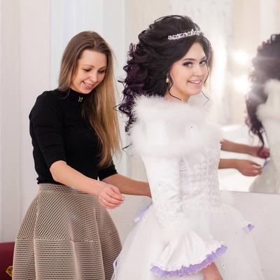 Наталья Назарычева
