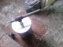 супер дымогенератор для холодного копчения за 250р. своими руками