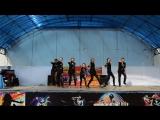 Танцевальная лихорадка 22.07.2017 Группа Street Dance