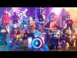 LEGO Marvel Super Heroes 2: Official Trailer
