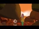 Дофус Сокровища Керуба 45 серия Неотразимые добродеи часть 2 2013 1080р