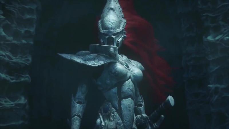 Warhammer 40 000 Dawn of War III Trailer