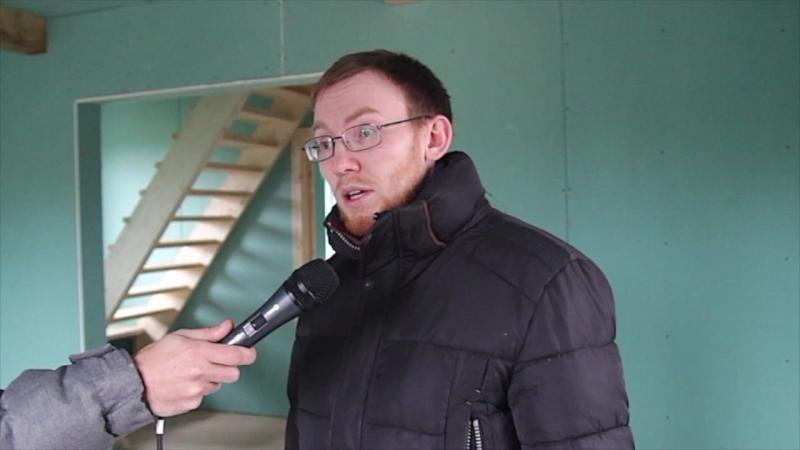 Mopkoвka.tv 2-й выпуск