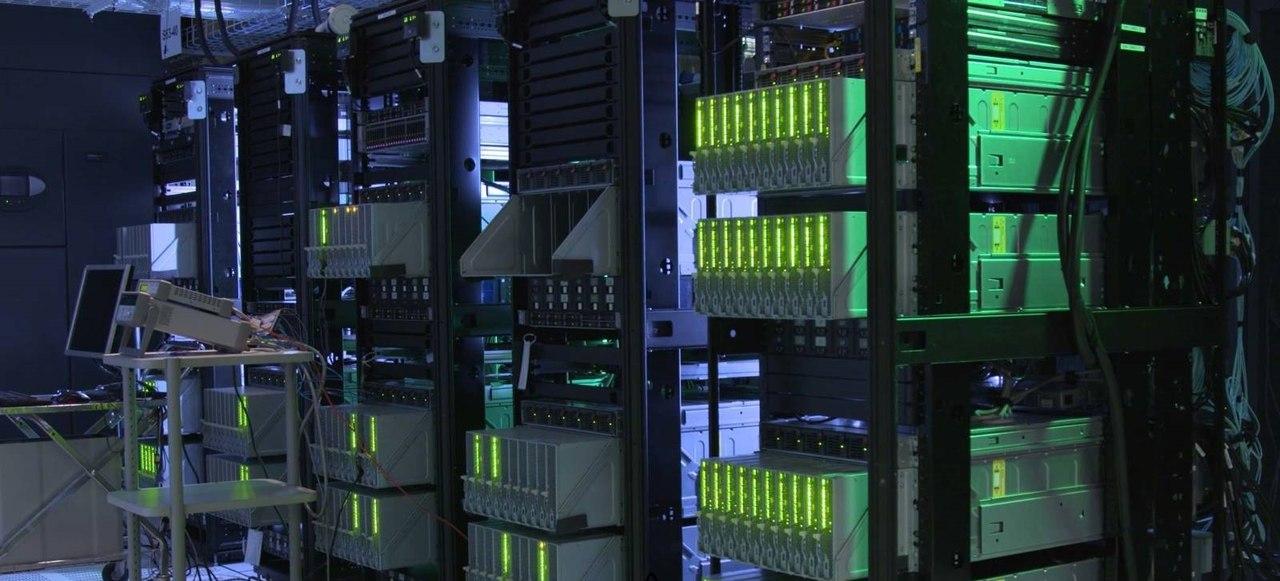 v7moQIlpjFw The Machine и экзафлопсные вычисления для эры Big Data