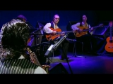 Paco de Lucia  Group - Live in Germany (1996)