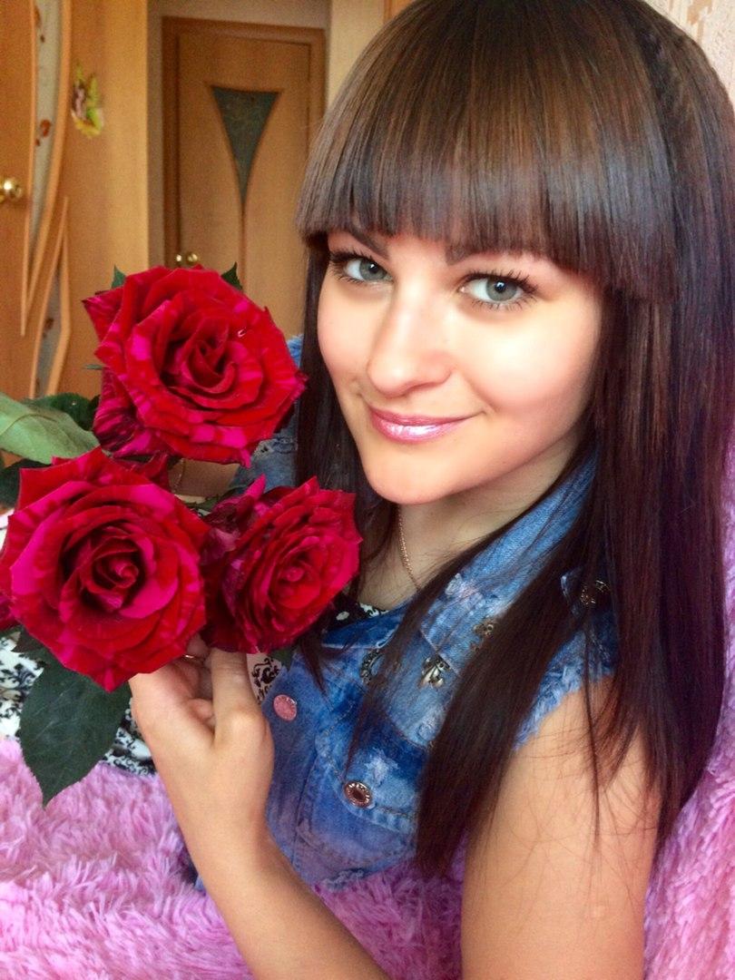 Анастасия Кравченко, Омск - фото №12