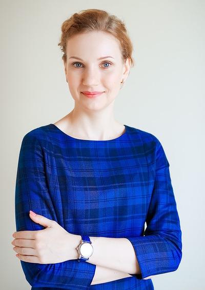 Нина Тугарева