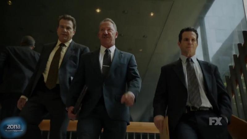 Американская история преступлений: Убийство Джанни Версаче (2 сезон) | Трейлер | 18 января 2018