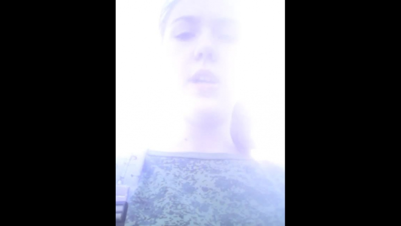 Олия Зданович - Live