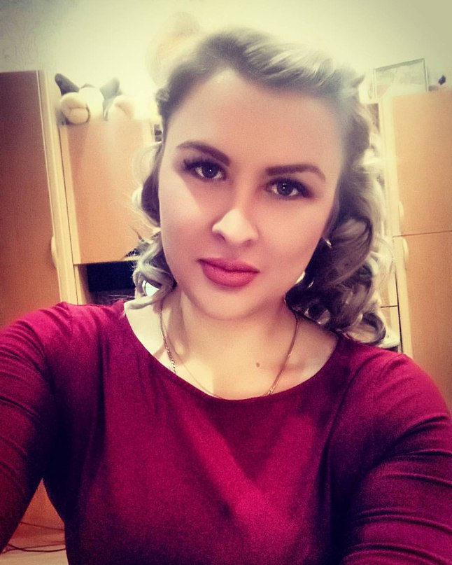 Анастасия Калашникова |