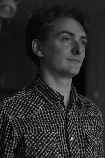 Александр Кривоносов