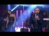 МОТ и Ани Лорак исполнили песню «Сопрано» на Вечернем Урганте