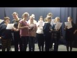 Финская полька без музыки