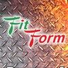 Фитнес клуб Fitform Фитформ в Реутове