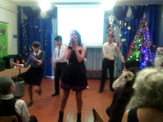 клуб-старшеклассников 2016 Безрукавка