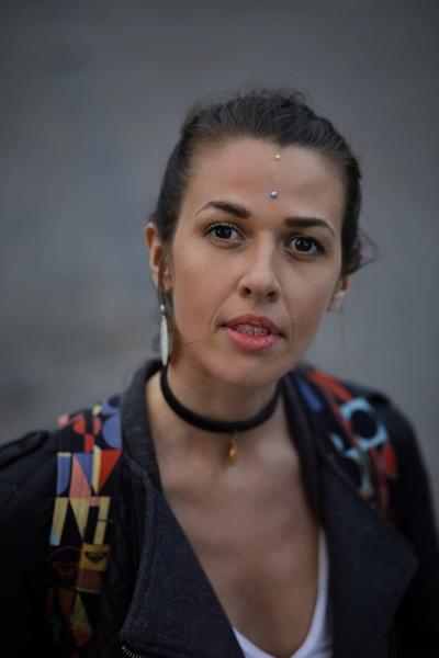 Катерина Вельмова
