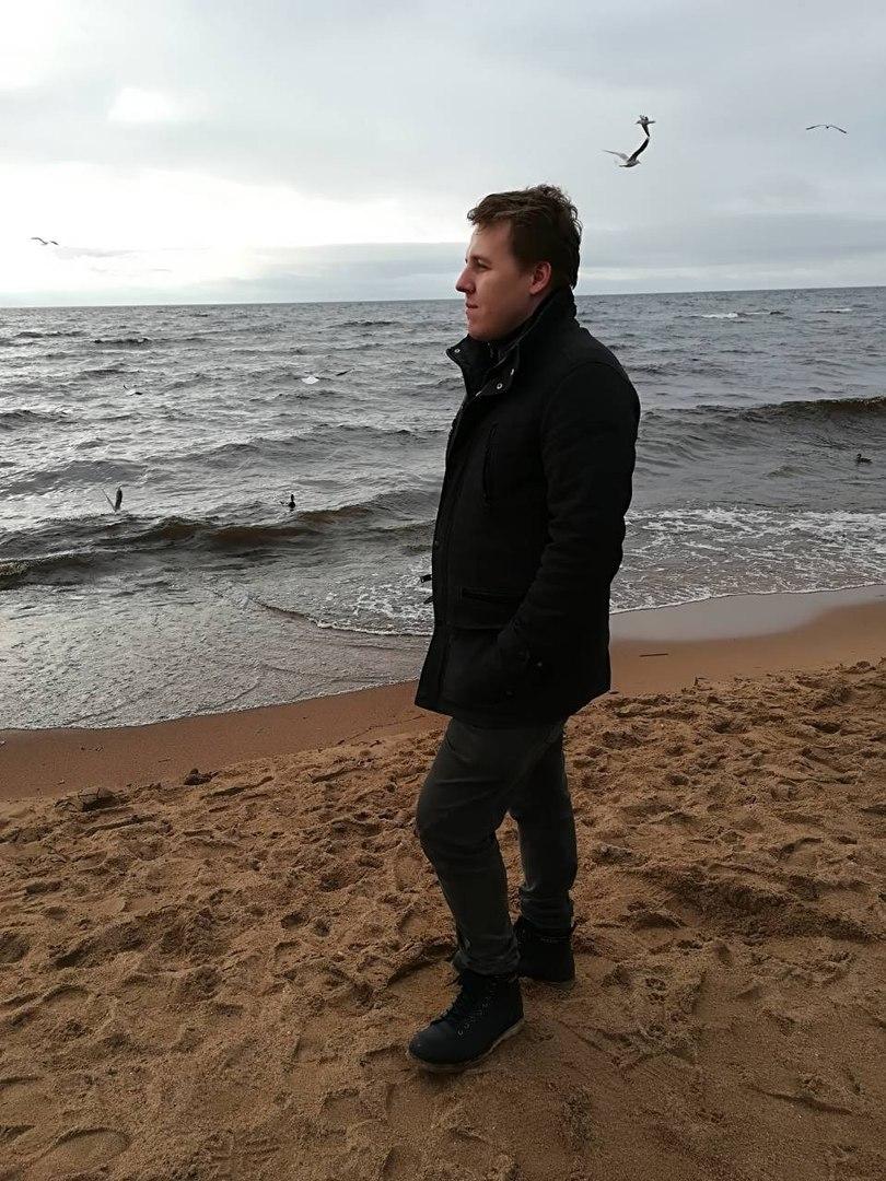 Роман Скобелев, Санкт-Петербург - фото №1