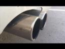 BMW f20 1.6 Банка MG-Race
