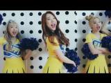 [Teaser] WJSN (Cosmic Girls)(우주소녀) _ HAPPY