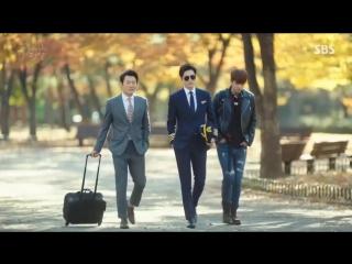 Kore Klip - Shin Won Ho - Öpücük _
