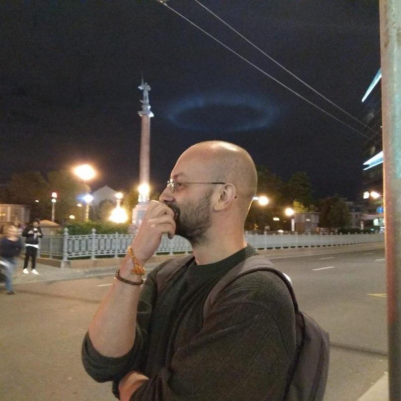 Александр Моряшов | Москва