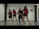 BLACKPINK (블랙핑크) - 'BBHMM' + 'Boombayah (붐바야)' dance cover by OverDose