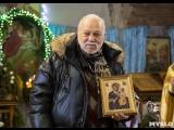 Бедрос Киркоров в Ясногорске