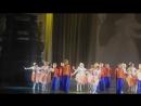 Танец Дамы и Гусары с Внуком Эдуарда Хиля
