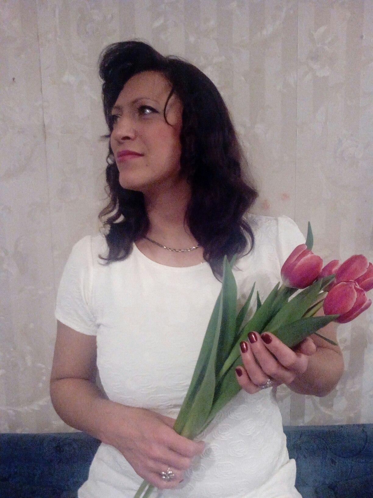 Olya, 51, Yekaterinburg