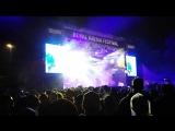 Kool G Rap - Ill Street Blues Live @ RA 2017