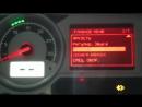 Панель приборов IC05 DXI (Volvo)
