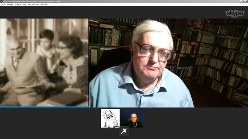 К. Сивков и А. Жилин. Будет ли война? Перспективы коммунизма в мире