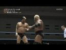 Suwama vs. The Bodyguard AJPW - Champion Carnival 2017 - Day 8