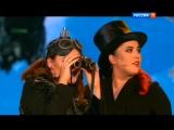 Большая Опера 2017 — Полина Шамаева и Салтанат Ахметова — Дуэт Лакме и Малики —