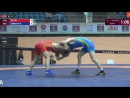 Wanhao ZOU-Nurislam Sanaev / Ваньхао Жу-Артас Санаа