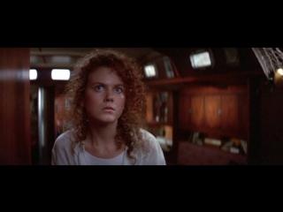 Мертвый штиль (Мертвый омут) / Dead Calm (1989) (Гаврилов) (1080 Two-pass coding LDE1983)