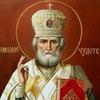 Принесение мощей свт. Николая в Россию