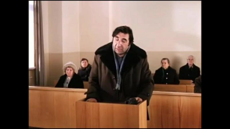Мимино: на суде - такую личную нэприязн я испытываю патэрпевшему, что кушать не магу