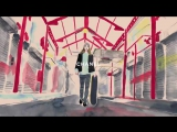 CHANEL's GABRIELLE bag animated film with Cara Delevingne
