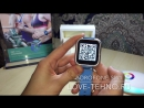 Borofone sw1-обзор умных часов