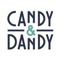 Логотип Cалон красоты Ижевск / CANDY&DANDY