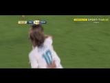 Реал 1:2 Барселона. Гол Ковачича