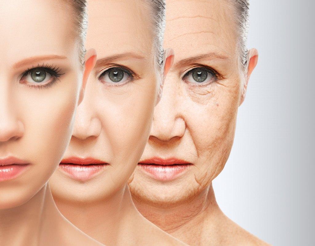 Что такое подтяжка кожи?