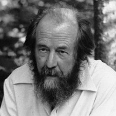 Александр Солженицын. Биография. Критика. Произведения