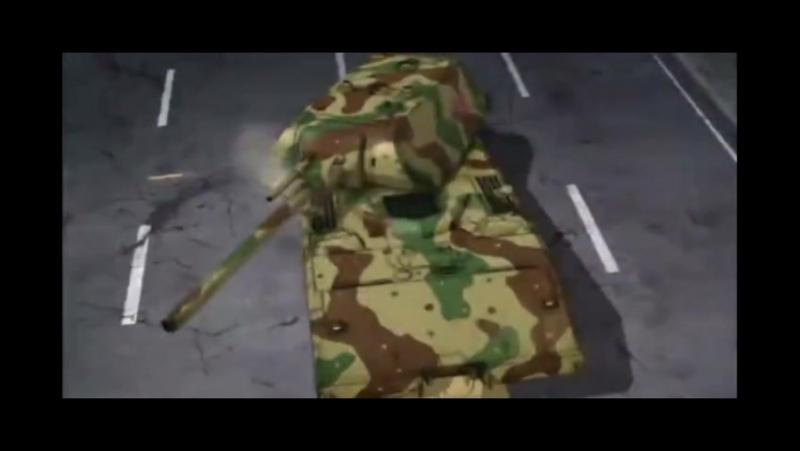 Как уничтожить Maus на PzIV, M3 Lee, Hetzer, Type 98 и Tiger P