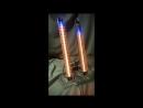 Проект светомузыки. Светодиодный индикатор уровня сигнала на WS2812B