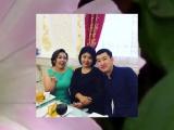 Саңғылбаева Айдана Маратқызы туылған күніңізбен!
