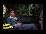отряд самоубийц 2016 vs лицо со шрамом фильм 1983 kino remix тони монтана когда понял что влюбился
