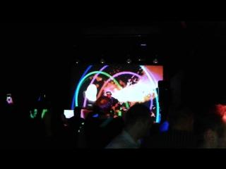 Stas Fox plays Iio- Rapture (Unknown Remix)@Amper Club, Spb, Стас Фокс играет Iio- Rapture (Unknown Remix) в клубе Ампер, СПб
